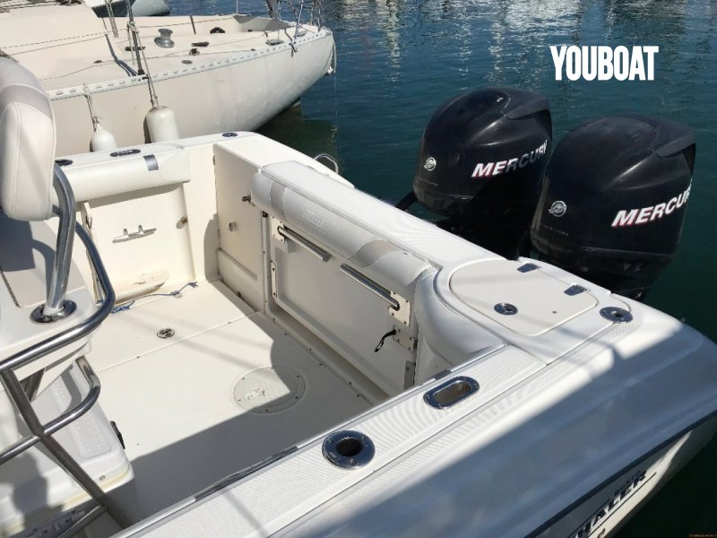 Boston Whaler 240 Outrage à vendre - Photo 5