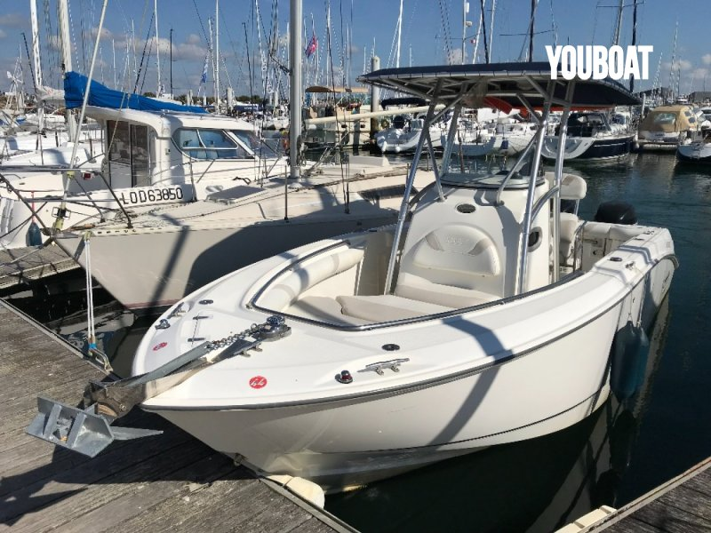 Boston Whaler 240 Outrage à vendre - Photo 2