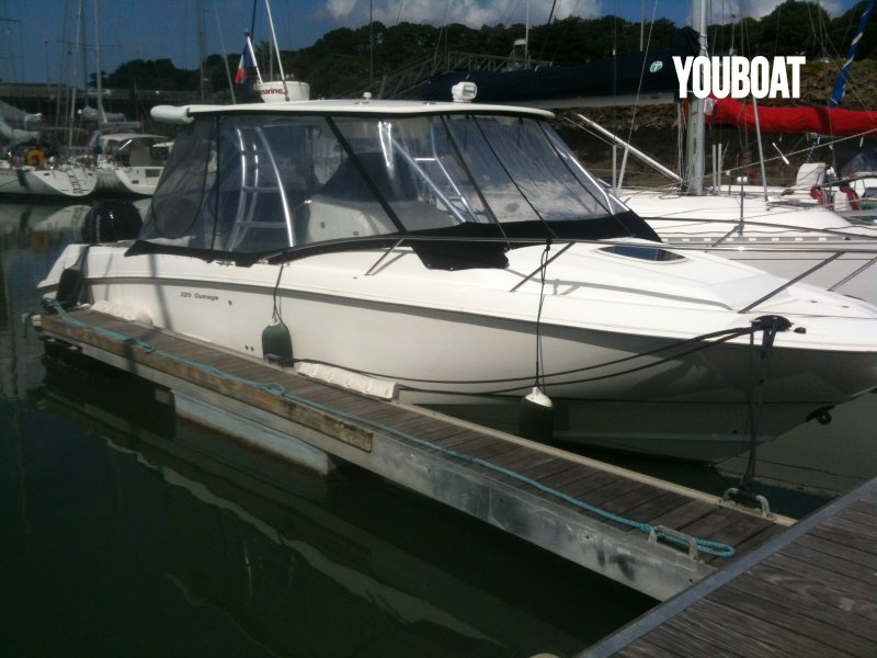 Boston Whaler 320 Cuddy à vendre - Photo 27