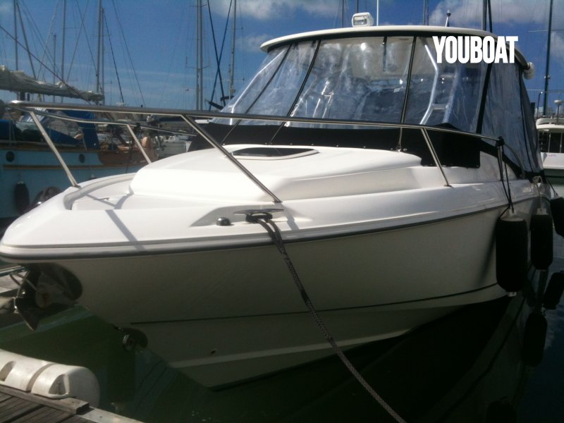 Boston Whaler 320 Cuddy à vendre - Photo 14