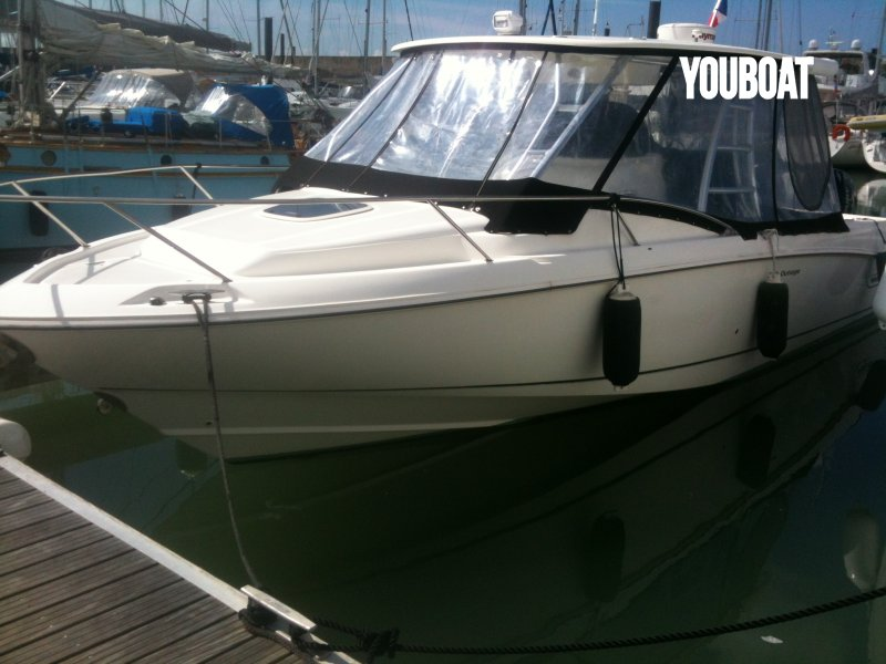 Boston Whaler 320 Cuddy à vendre - Photo 16