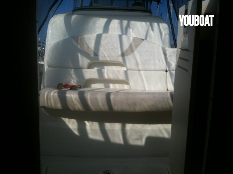 Boston Whaler 320 Cuddy à vendre - Photo 11