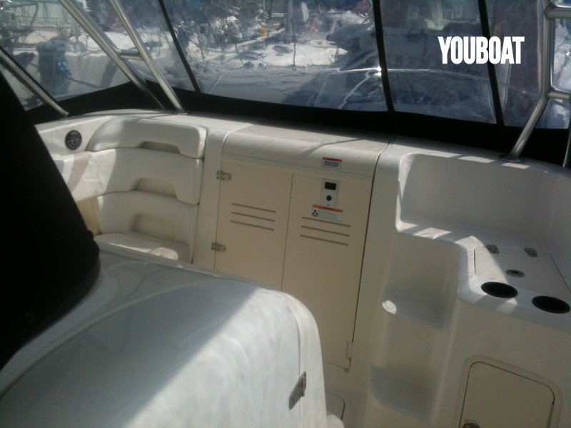 Boston Whaler 320 Cuddy à vendre - Photo 17