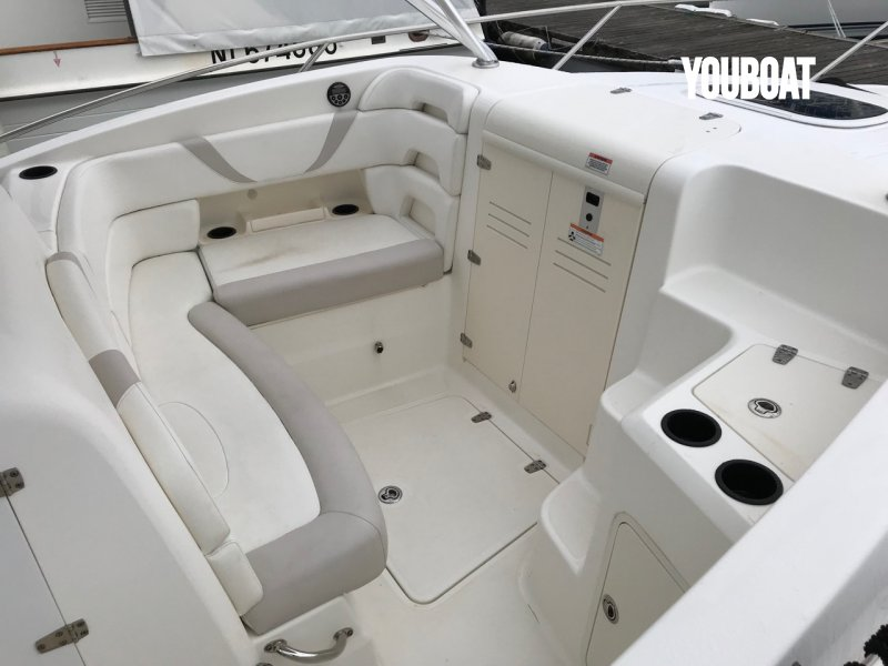 Boston Whaler 320 Cuddy à vendre - Photo 3