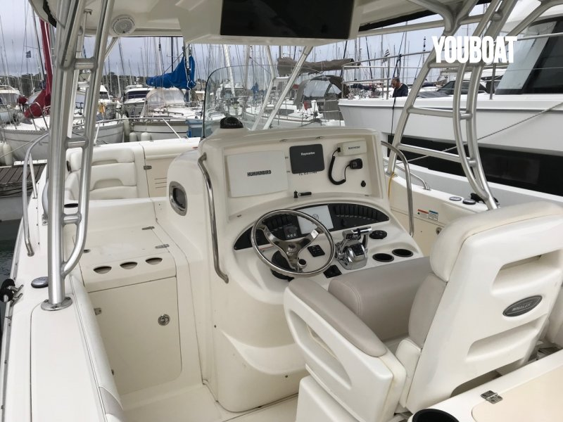 Boston Whaler 320 Cuddy à vendre - Photo 6