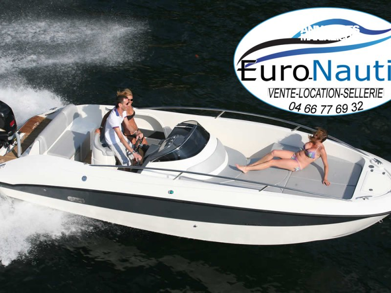 Clear Aquarius Open � vendre - Photo 1