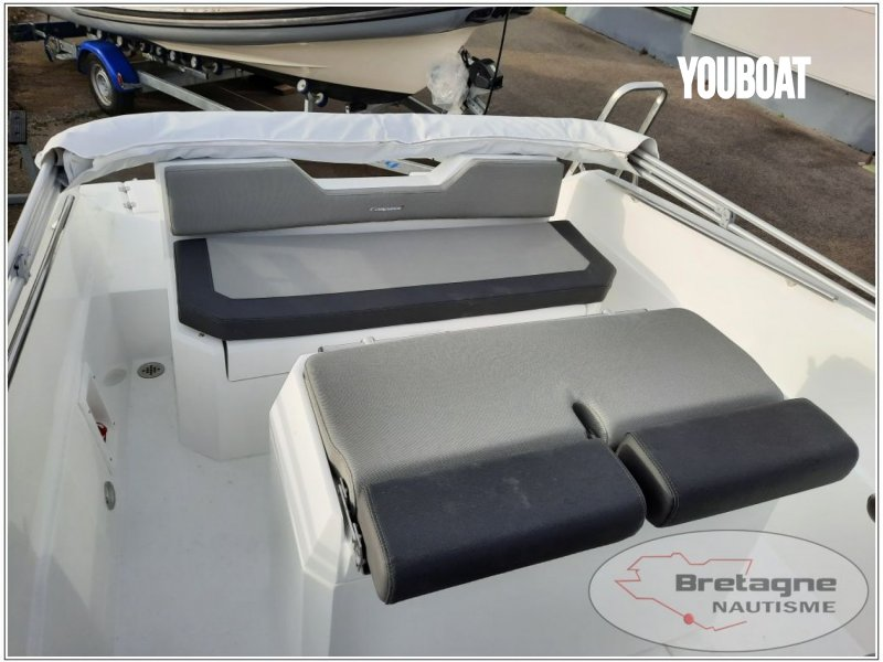 Compass Boat 190