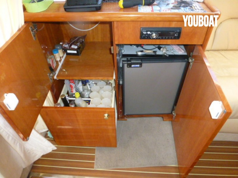 Cranchi Atlantique 40 à vendre - Photo 4