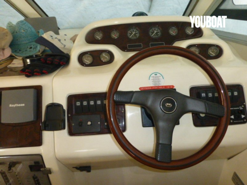 Cranchi Atlantique 40 à vendre - Photo 7