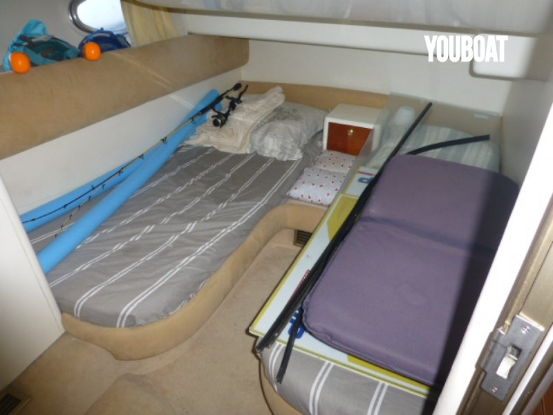 Cranchi Atlantique 40 à vendre - Photo 9