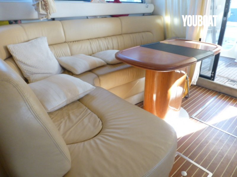 Cranchi Atlantique 40 à vendre - Photo 11