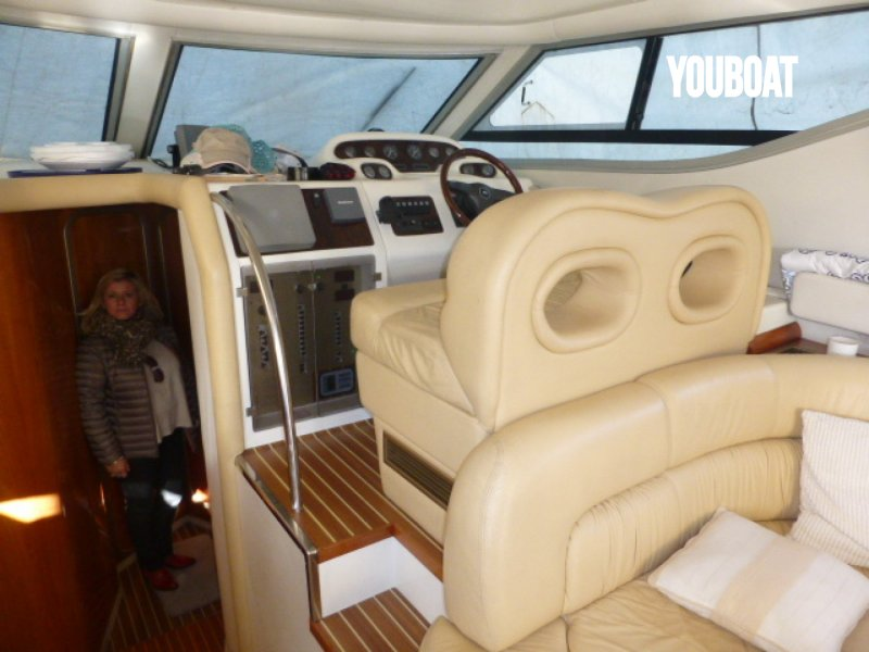 Cranchi Atlantique 40 à vendre - Photo 13