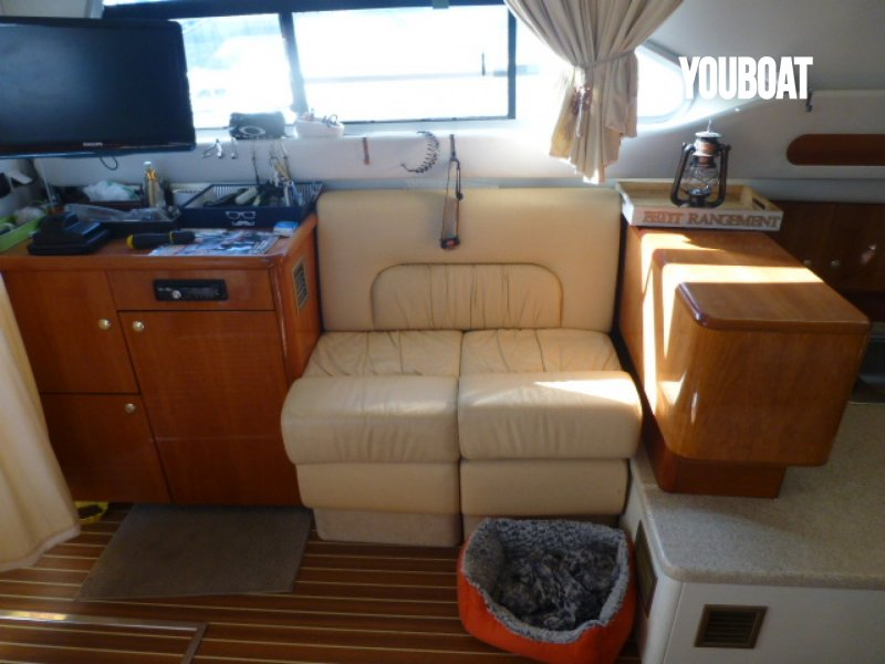 Cranchi Atlantique 40 à vendre - Photo 14