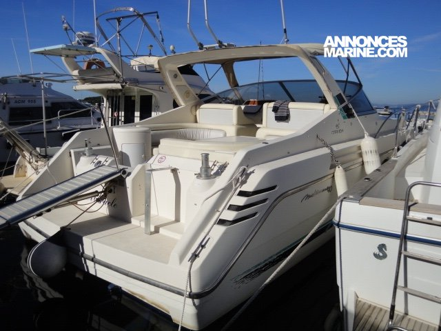 Cranchi Mediterranee 40 � vendre - Photo 1