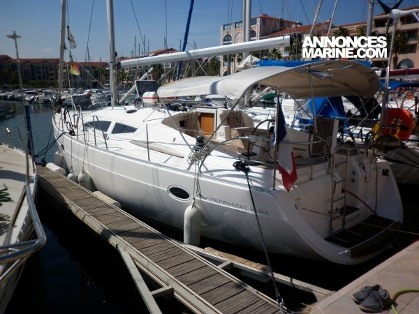 Elan Elan 434 � vendre - Photo 1