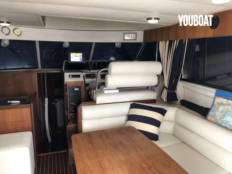 Fairline 36 Sedan à vendre - Photo 13