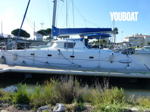 Fountaine Pajot Belize 43 à vendre - Photo 2