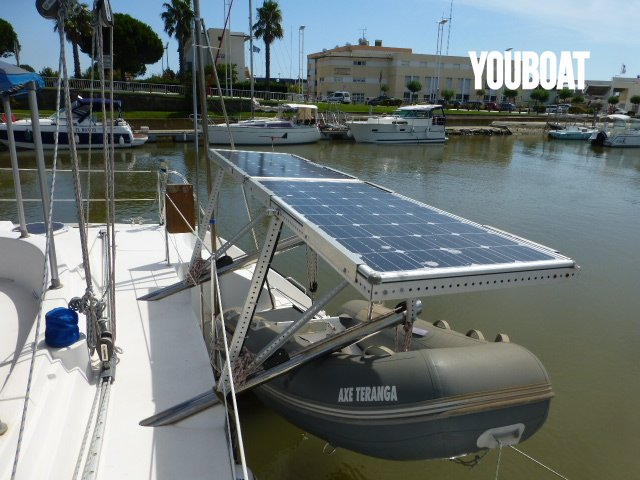 Fountaine Pajot Belize 43 à vendre - Photo 8