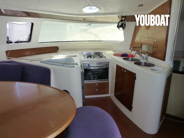 Fountaine Pajot Belize 43 à vendre - Photo 9
