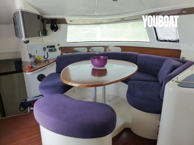 Fountaine Pajot Belize 43 à vendre - Photo 10