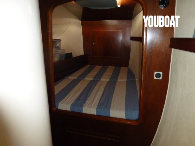 Fountaine Pajot Belize 43 à vendre - Photo 12
