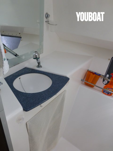 Fountaine Pajot Belize 43 à vendre - Photo 13