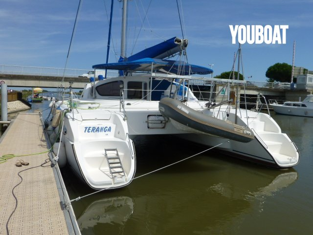 Fountaine Pajot Belize 43 à vendre - Photo 16