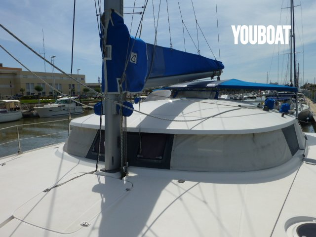 Fountaine Pajot Belize 43 à vendre - Photo 17