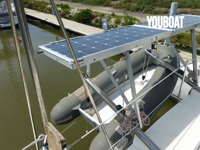 Fountaine Pajot Belize 43 à vendre - Photo 19