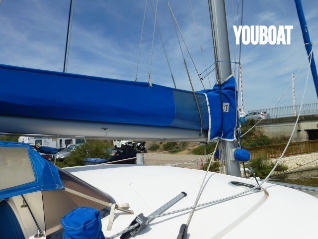 Fountaine Pajot Belize 43 à vendre - Photo 23