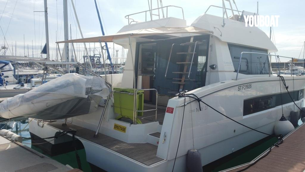 Fountaine Pajot My 37 occasion à vendre