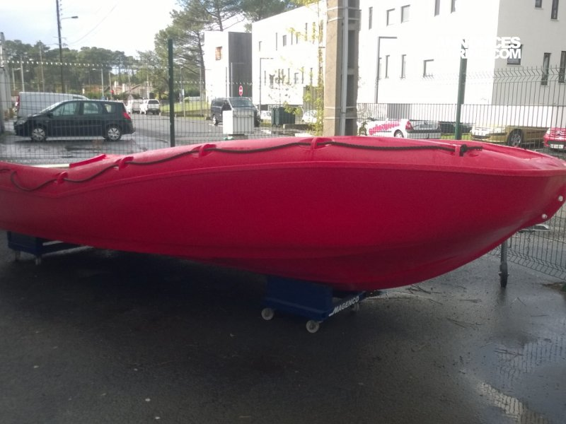 Fun Yak Secu 15 Console � vendre - Photo 1