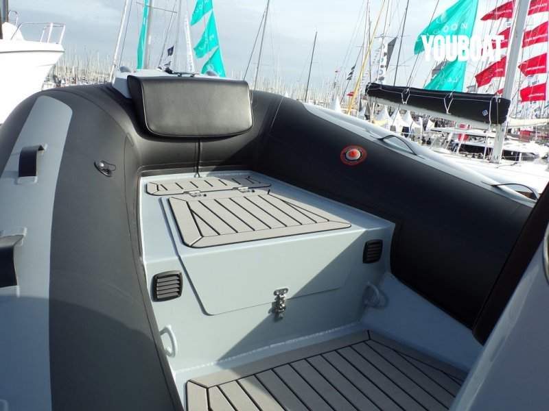 Gala Boats V580F à vendre - Photo 12