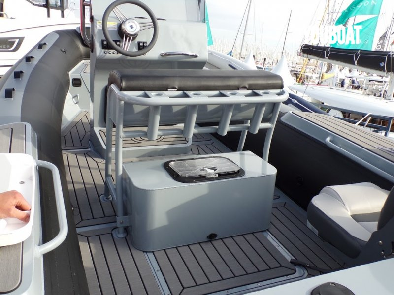 Gala Boats V580F à vendre - Photo 14