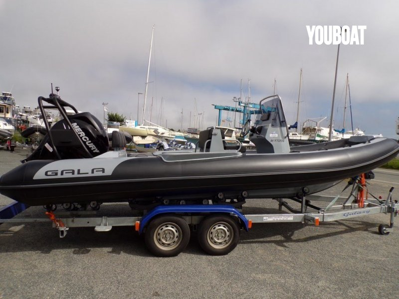 Gala Boats V650 Luxe à vendre - Photo 1