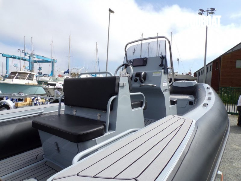 Gala Boats V650 Luxe à vendre - Photo 5