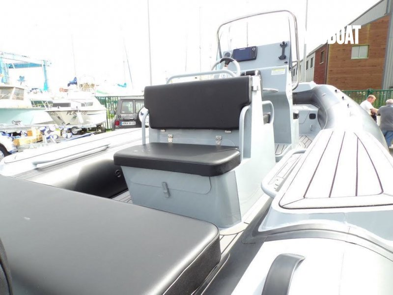 Gala Boats V650 Luxe à vendre - Photo 6