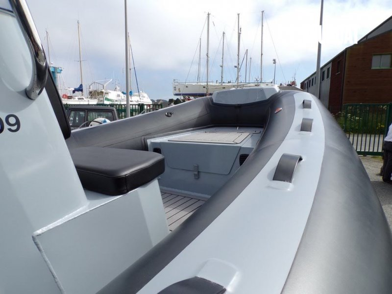 Gala Boats V650 Luxe à vendre - Photo 7