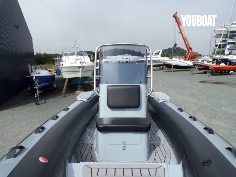 Gala Boats V650 Luxe à vendre - Photo 8