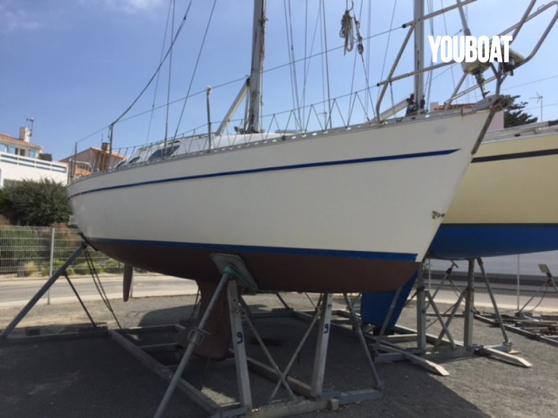 Gibert Marine Gib Sea 302 Club