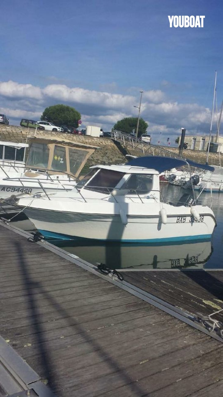 Guymarine 560 à vendre - Photo 1
