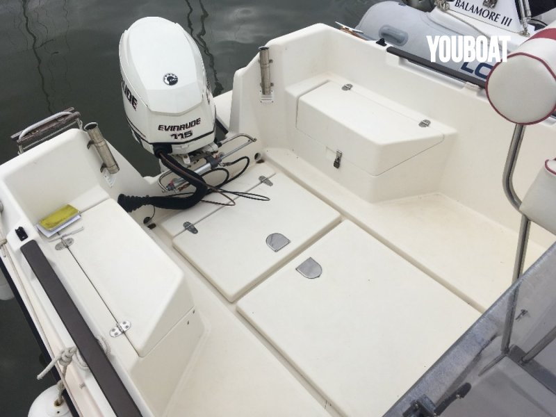 Guymarine GM 680 à vendre - Photo 5