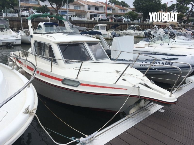 Guymarine GM 680 à vendre - Photo 2