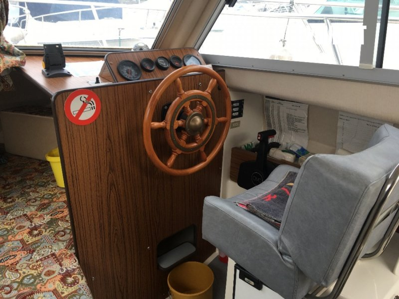 Guymarine GM 680 à vendre - Photo 11