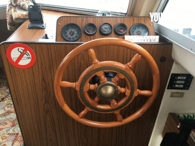 Guymarine GM 680 à vendre - Photo 14