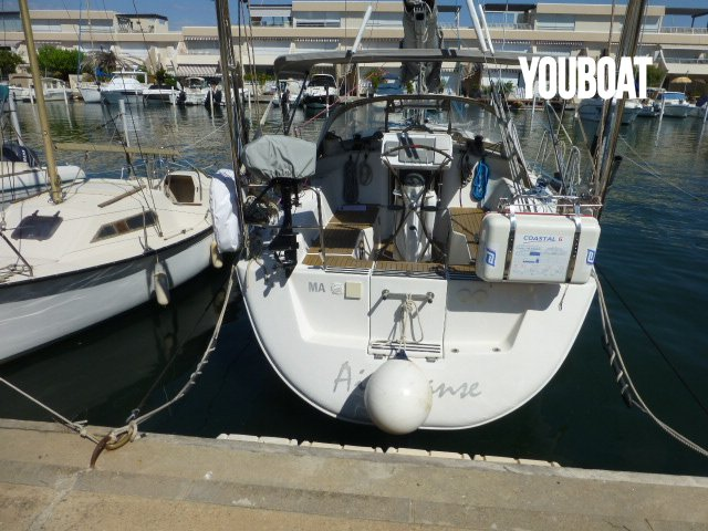Hanse 342 à vendre - Photo 2