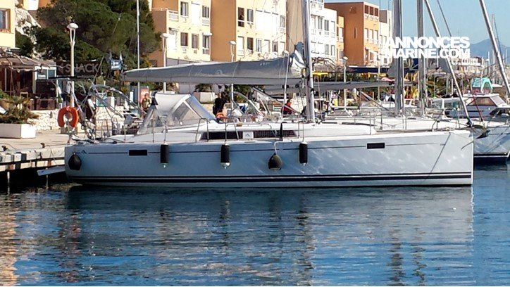 Hanse Hanse 385 � vendre - Photo 1