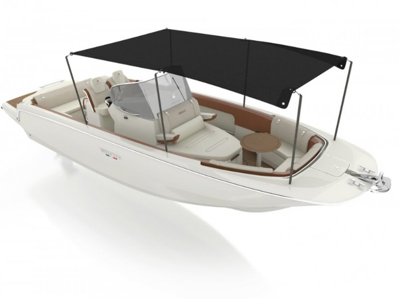 Invictus 280 SX à vendre - Photo 2
