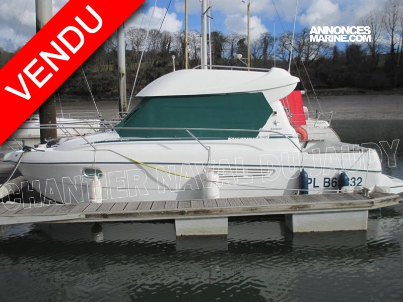 Jeanneau Merry Fisher 805 � vendre - Photo 1