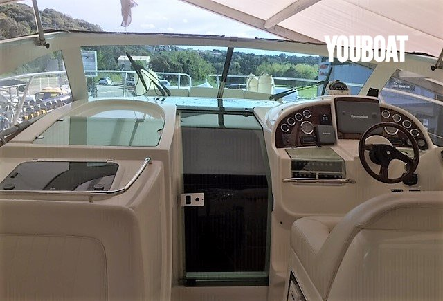 Jeanneau Prestige 34 à vendre - Photo 3